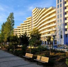 Apartamentos Oceano Atlãntico