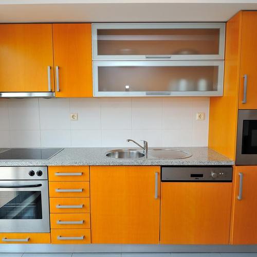Cuisine Apartamentos Oceano Atlântico