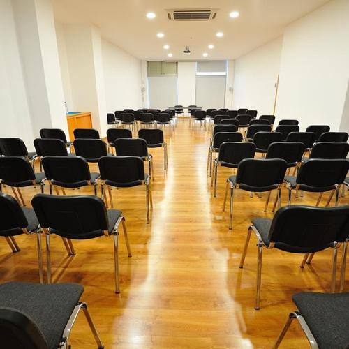 Salle de réunion Apartamentos Oceano Atlãntico