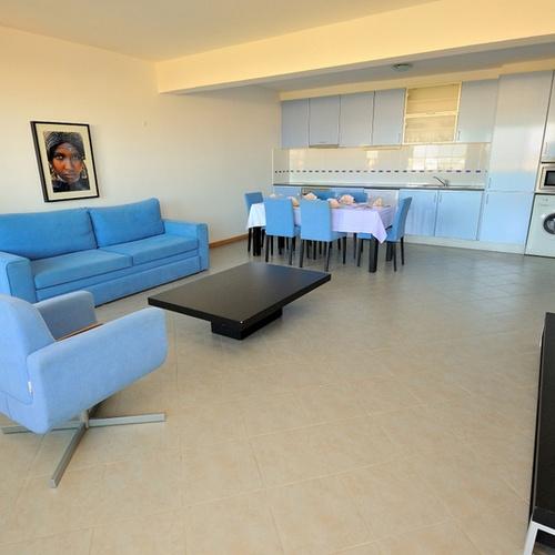 Appartement Apartamentos Oceano Atlântico