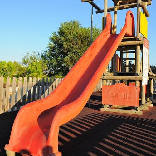 Parc pour enfants Apartamentos Oceano Atlãntico