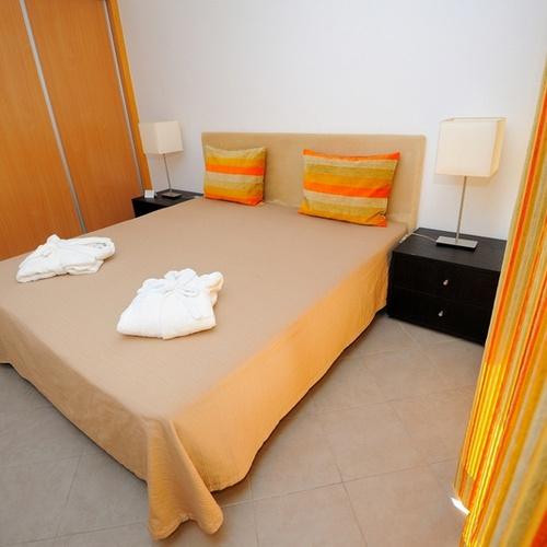Chambre Apartamentos Oceano Atlântico