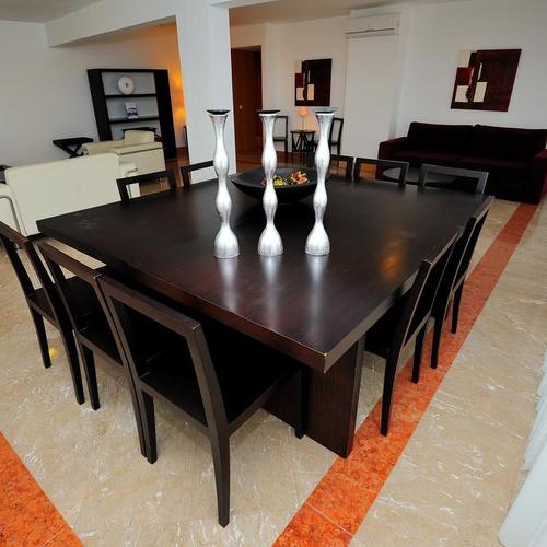 Salle Apartamentos Oceano Atlãntico