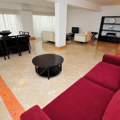 Salle Apartamentos Oceano Atlântico